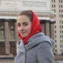Ситникова Анастасия Станиславовна