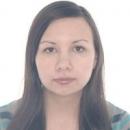 Попова Дарья Владимировна