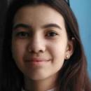 Газизова Ирина Радиковна