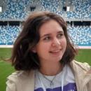 Чернова Виктория Александровна