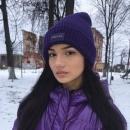 Пивоварова Виолетта Николаевна