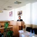 Магомедова Айшат Каримулаевна