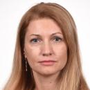 Балеевская Елена Васильевна