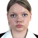 Галимова Дария Рашитовна