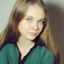 Егорова (Вдовина) Ольга Ивановна