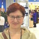 Харашкевич Юлия Николаевна