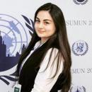 Буниатян Мариам Закаровна