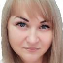 Горячкина Елена Олеговна