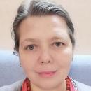 Сандалова Анастасия Валентиновна