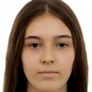 Овчарова Ника Валерьевна