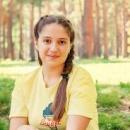 Кириллова Виктория Дмитриевна