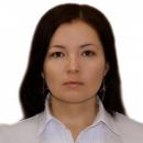 Беликова Юлия Александровна