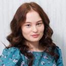 Бахмутова Светлана Рамилевна