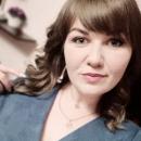 Печенева Елена Николаевна