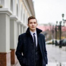 Лушников Никита Дмитриевич
