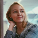 Махамутахунова Алина Фанисовна
