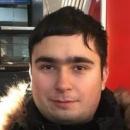 Рогозин Алексей Олегович