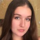 Криницкая Анастасия Сергеевна