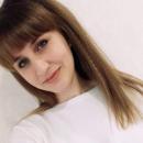 Жандарова Анастасия Николаевна