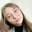 Мордовина Анастасия Алексеевна
