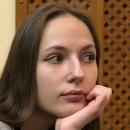 Рычкова Александра Евгеньевна