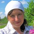 Апарина Лариса Аркадьевна