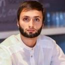 Aghajanyan Hrach Mamikonovich
