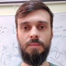 Тарасов Антон Сергеевич