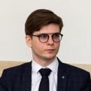 Моргуненко-Крамар Ярослав Дмитриевич