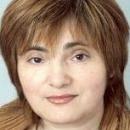 Черчесова Сусанна Константиновна