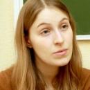 Щербакова Елизавета Александровна