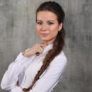 Заболоцкая Кристина Владимировна