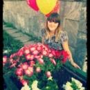 Елизарова Анастасия Сергеевна