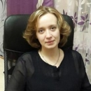 Васильченко Анастасия Игоревна