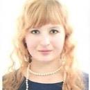 Халдеева Алина Николаевна