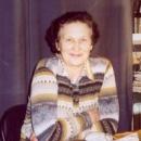 Ganshina Elena Alexandrovna
