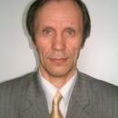 Perov Nikolai Sergeevich