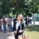 Петрушина Анастасия Александровна