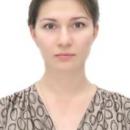 Богаева Татьяна Сергеевна