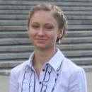Борецкая Софья Витальевна