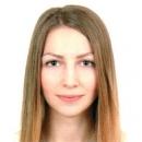 Князева Елизавета Олеговна