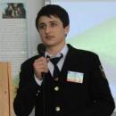 Габибуллаев Амир Эрзиманович