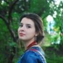 Ергемлидзе Анна Сергеевна