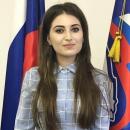 Макаева Альбина Руслановна