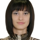 Середа Ольга Вадимовна