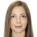 Селиванова Юлия Владимировна