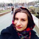 Шевцова Екатерина Олеговна