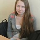 Волокитина Анастасия Владимировна