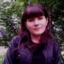 Голубкова Илонна Валерьевна