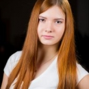 Тихонова Валерия Олеговна